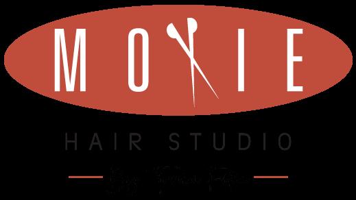 Moxie Hair Studio logo